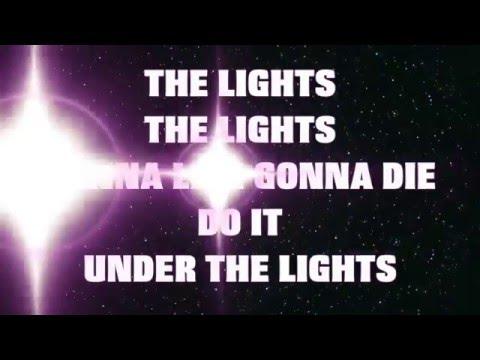 Underlights (Feat. Dan Murphy)  -  All Good Things [Official Lyric Video]
