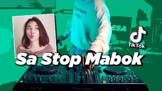 DJ SA JANJI TRA AKAN MABOK LAGI TIK TOK VIRAL ! Sa Stop Mabok ( DJ DESA Remix ) Official Audio