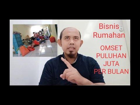 BISNIS MODAL KECIL OMSET PULUHAN JUTA/BULAN Part 1 ...