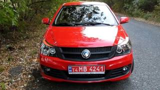 Обзор Geely GC6 / Review Geely GC6