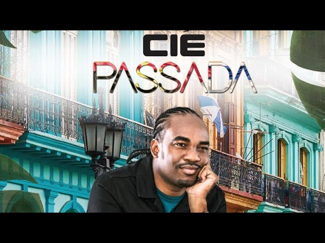 Cié - Passada [2019]