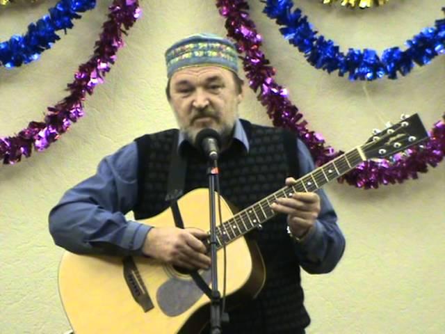 Живая Струна. 11.12.2011. Часть 6