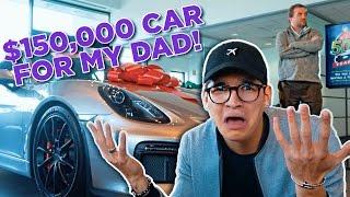 DAD WON'T LET ME BUY HIM $150,000 CAR!