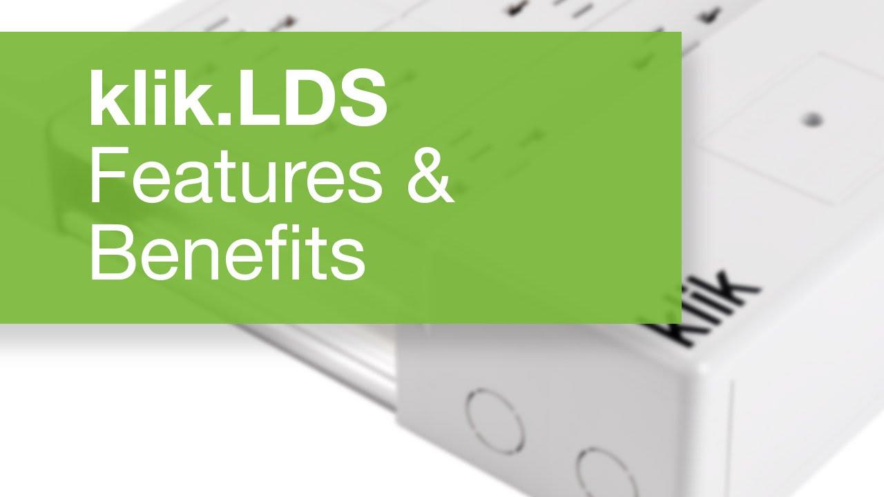 Klik lds features benefits youtube klik lds features benefits asfbconference2016 Images