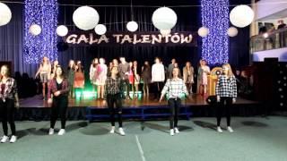 Gala Talentów 2016 w PG nr 3 w Pułtusku