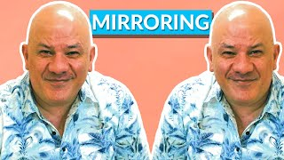 What is Mirroring and How is it Developed | Dr. G Relationship Advice