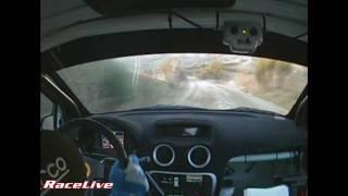 Alex De Angelis al Ronde Val d