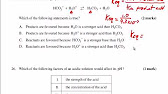 Living periodic table worksheet episode 403 page 4 11 youtube 2601 worksheet introduction of the periodic table urtaz Image collections