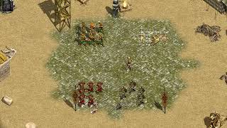 Arqueros de todas las civilizaciones | Batallas Imperium 3