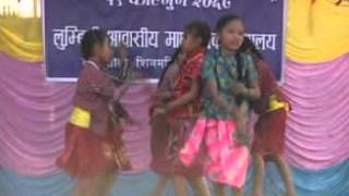 Choli Ramro Palpali Dhakako: Lumbini Boarding School,Kawasoti