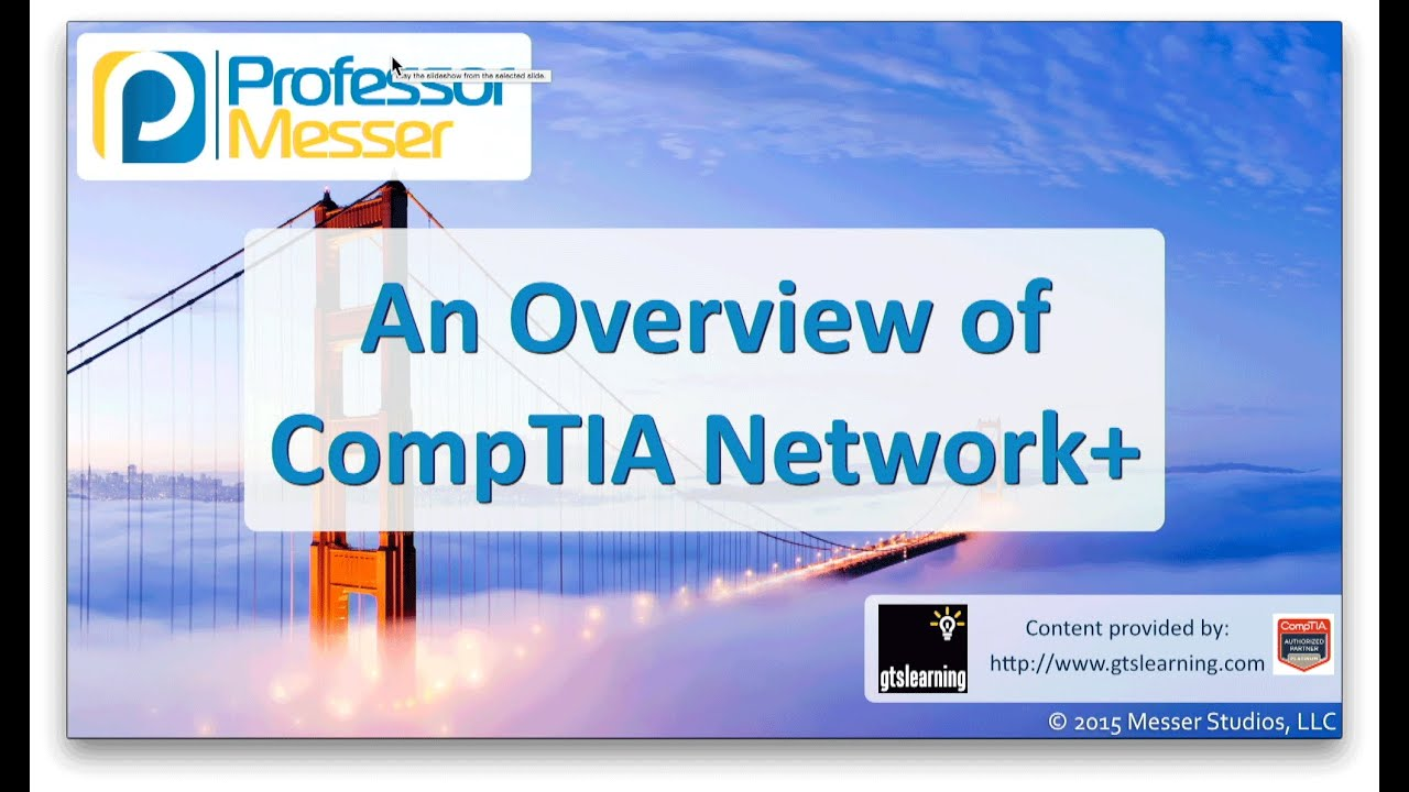 An overview of comptia network n10 006 youtube ditch the ads 1betcityfo Choice Image