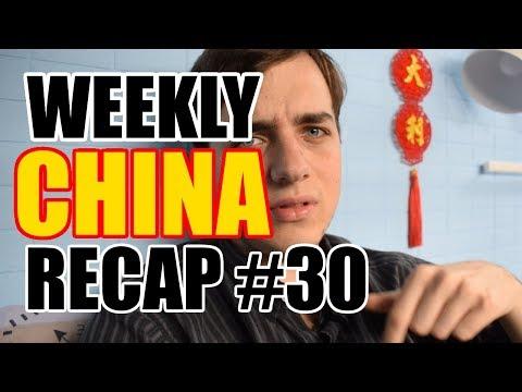 Weekly Au Pair Recap #30 of Shenzhen [China Au Pair Vlog #59]