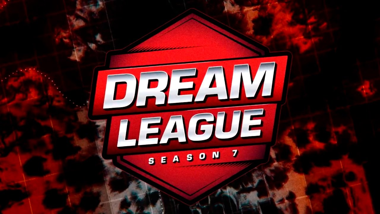 Dreamleague Season 7