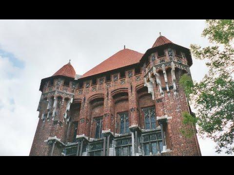 Poland Malbork Castle and Gdansk City Tour