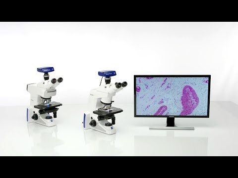 ZEISS Axiolab 5 - Product Trailer