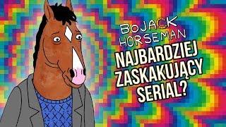 BoJack Horseman, czyli animowana depresja