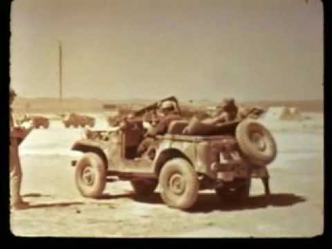 NUCLEAR TEST FILM - OPERATION TEAPOT - 1954