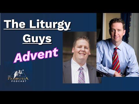 The Liturgy Guys: Advent