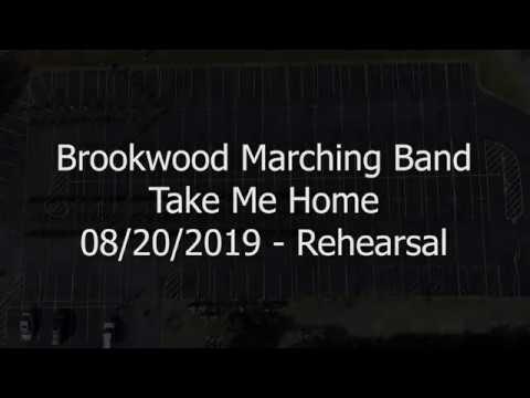08/20/2019 Rehearsal