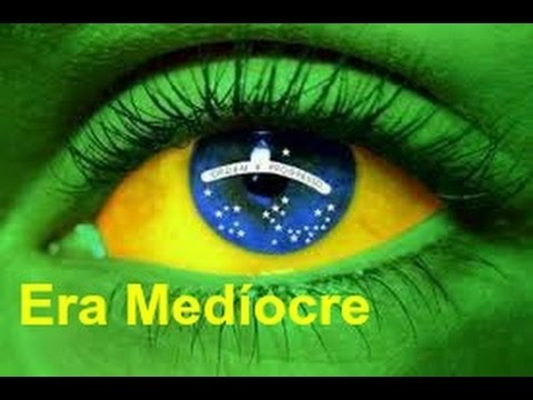 Era Medíocre - Reaja Brasil