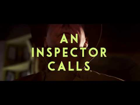 An Inspector Calls Review | The Lowry | Manchester