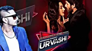 Yo yo honey singh Urvashi Urvashi Lyrics