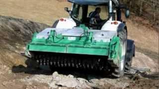 Wegebau - Erdbewegung - Forstservice