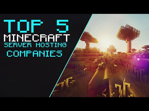 Top Minecraft Server Hosts Who Has The Best Minecraft Hosting