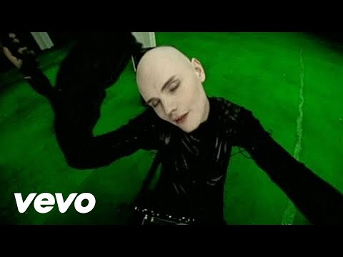 The Smashing Pumpkins - The Everlasting Gaze (Official Music Video)