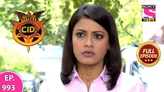 CID | सीआईडी | Ep 993 | Stabbed With A Scissor | Full Episode