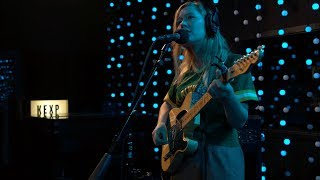 Julia Jacklin - Full Performance (Live on KEXP)