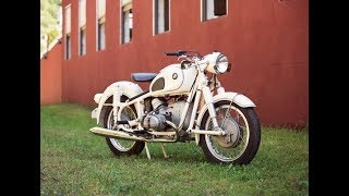 Top 10 Coolest Vintage German Motorcycles of All Time 2018