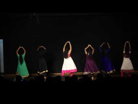 Yela Yela | Rangamma Mangamma |  Performance at Telca Night 2018 | IIT Bombay