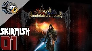 Heroes of Annihilated Empires - Skirmish [Part 1]