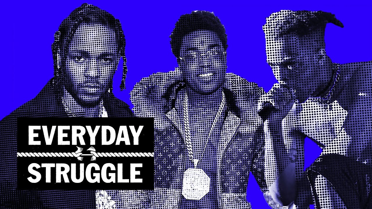 2019 Grammy Nominations: Highlights & Snubs, XXXTentacion 'Skins' Album Review | Everyday Struggle