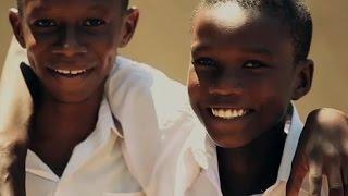 Gavi, the Vaccine Alliance corporate video