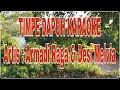 Timpe Dapuh Karaoke Armadi Raga || Lagu Sumsel || Palembang