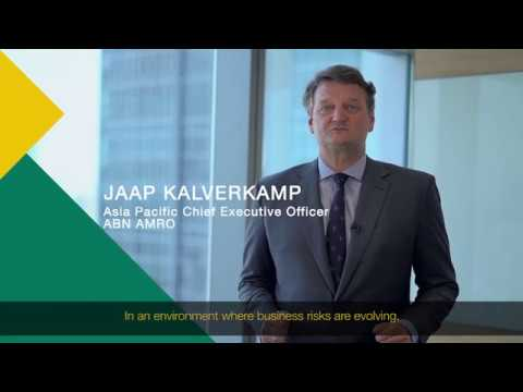 ABN AMRO Asia Pacific Corporate Video