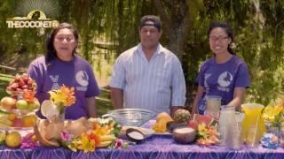 Coco Cooking - Tongan Otai