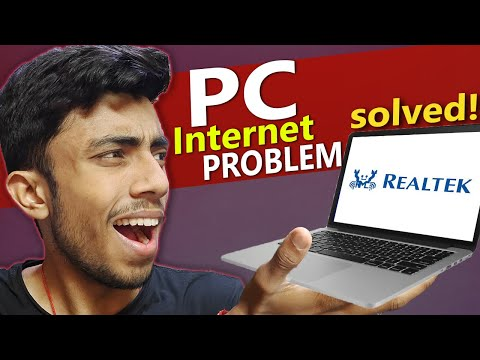 How To Download And Installed Lan Driver 100% Working All Error Fix In Hindi
