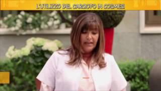 Gianluca Mech e Patrizia Melis su Rete4