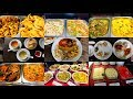 Buffet at Flavours Music Cafe | 500 TK | Best Buffet of Dhanmondi | Bangladeshi Food Review