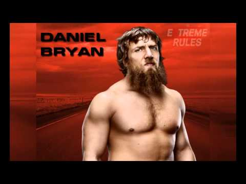 Daniel Bryan 9th WWE Theme Song ►Flight of the Valkyries  30 MIN