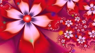 �������� ���� Видеофон Сказочные Цветы ������