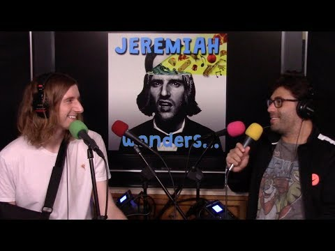 Jeremiah wonders... #23-  Adam Ray