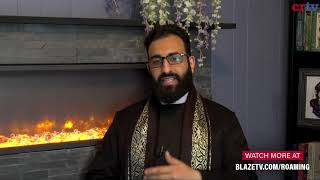 Roaming Millennial Interviews Imam Tawhidi on The TRUTH About Islam