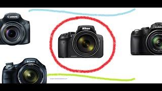 Nikon Coolpix P900 competitors p.1