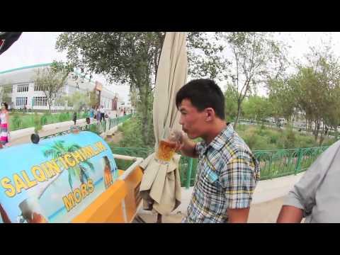 Nukus Khiva