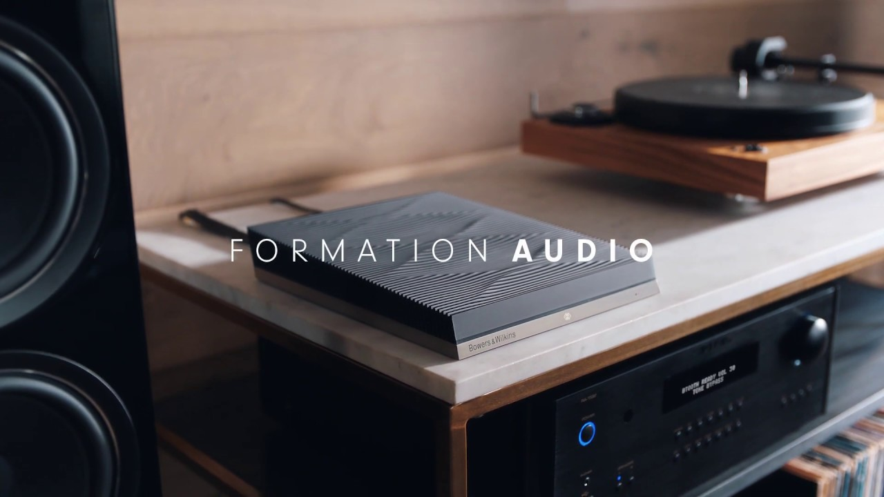 Formation Audio video thumbnail
