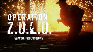 Роботи З. У. Л. У: В Battlefield 4 Машинима